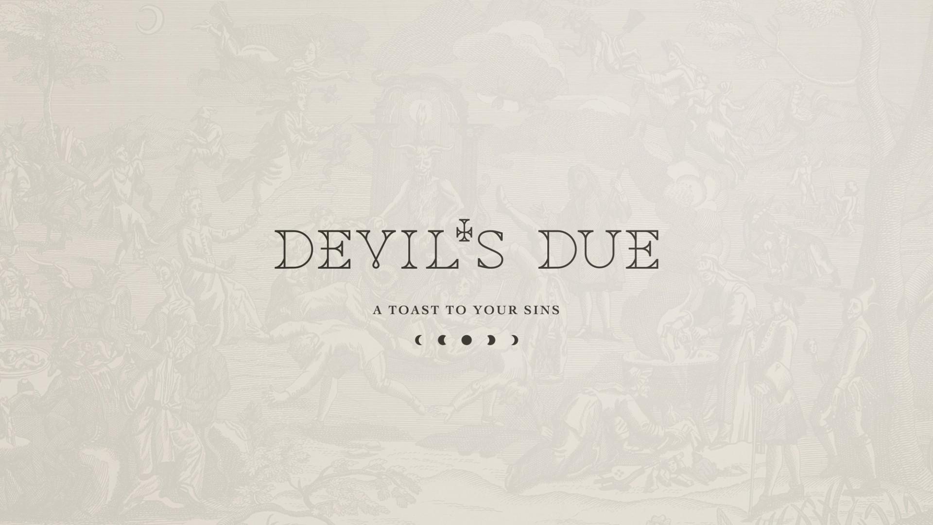 Kimchi Lee Devil's Due