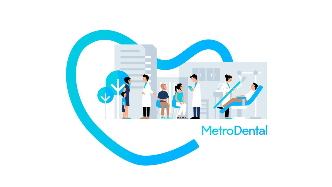 Kimchi Lee Metro Dental
